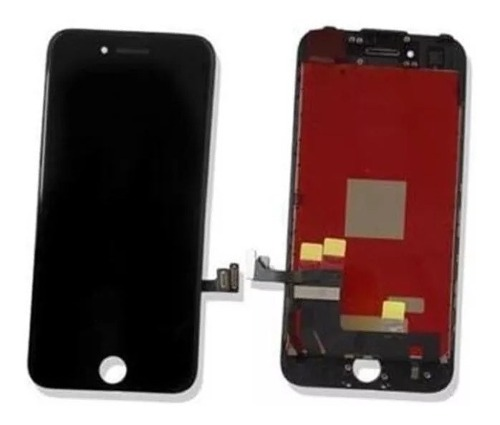 Pantalla Display iPhone 7 Original Negro Envio Gratis