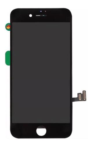 Pantalla Display iPhone 8 Plus Original Negro Envio Gratis