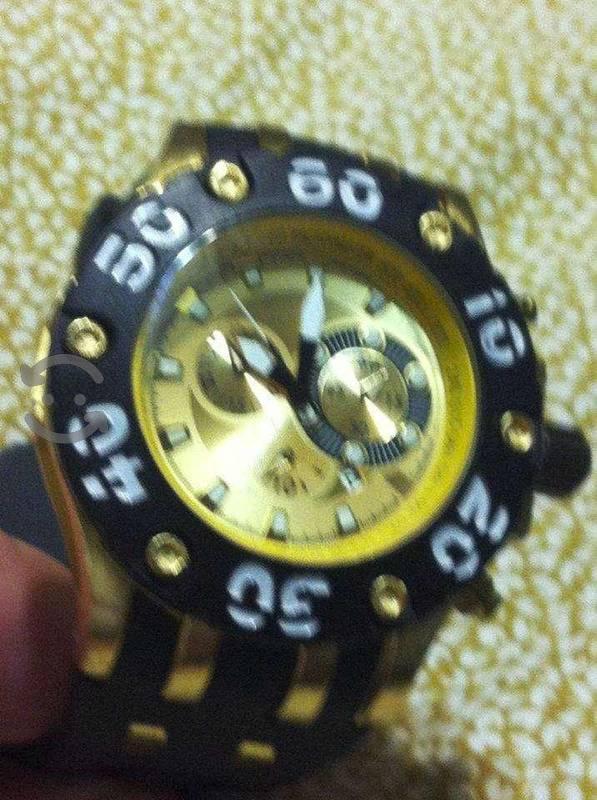 Reloj caballero de coleccion nuevo
