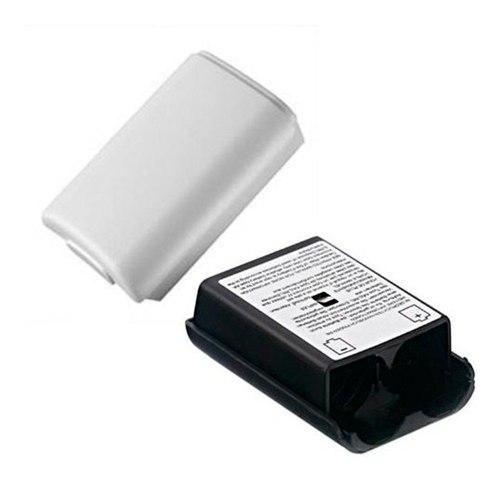 10 Tapa Caja Baterias Pilas Control Xbox % Original