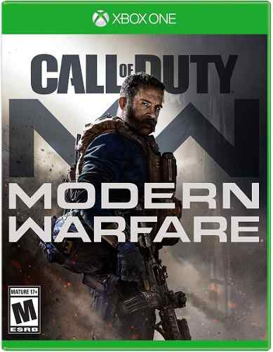 Call Of Duty Modern Warfare  Xbox One Nuevo