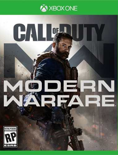Call Of Duty Modern Warfare  Xbox One (en D3 Gamers)