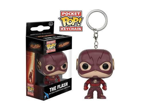 Llavero Funko Pop The Flash