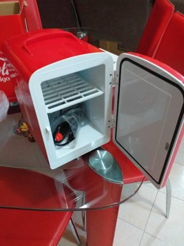 Mimi Refrigerador De Coca Cola