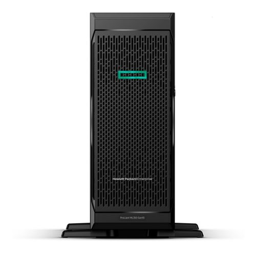 Servidor Hp Ml350 Ggb Xeon ghz 8 Sff