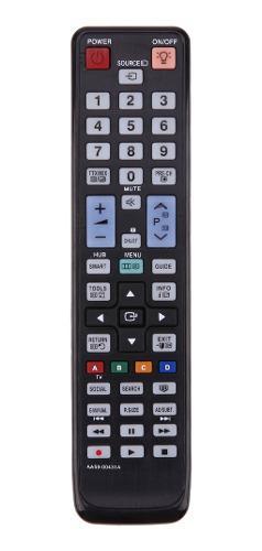 1pc Nuevo Reemplazo De Control Remoto De Tv Para Lcd/led De