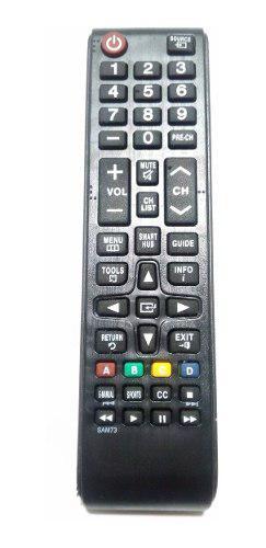 Control Para Pantalla Samsung Led Smart Tv Lcd !
