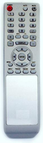Control Para Tv Lcd Led Marca Atvio