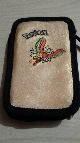 Funda Gameboy Color Game Boy Pokemon Gold Original Nintendo
