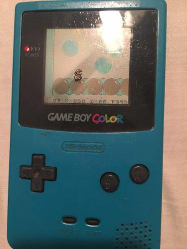 Game Boy Color (original)
