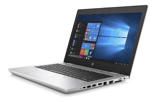 Laptop Hp Probook 640 G4 Core Igb Ram 256gb Ssd Msi