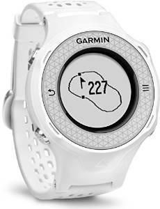 Garmin Approach S4 Gps Golf Reloj - Blanco