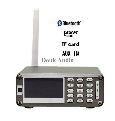 Nobsound Amp Amplificador Digital De Alta Fidelidad Tpa3116