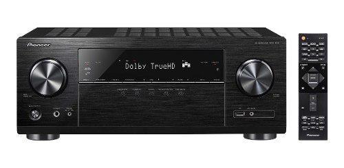 Receptor Pioneer Dolby Atmos - Componente Audio Y Vídeo