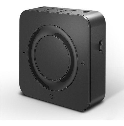 Receptor Y Transmisor De Audio/música Inalámbrico Bt 2 En