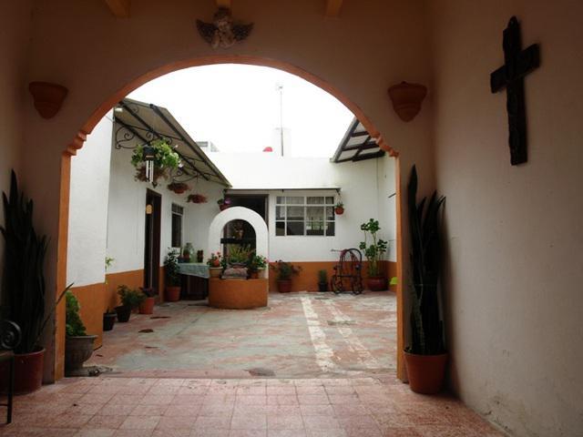 Temazcal con hospedaje en Casa cerca del centro.