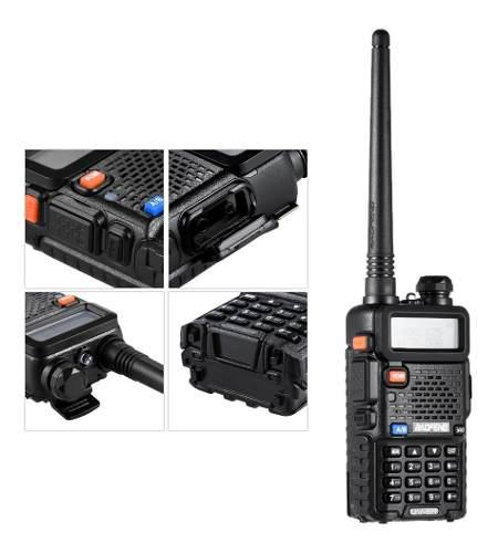 2 Radios Baofeng Uv-5r, Envio Gratis