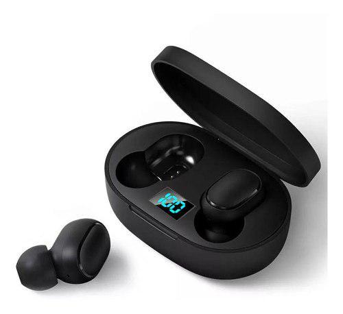 Audífonos Tws Impermeables C/bluetooth Y Reducción De