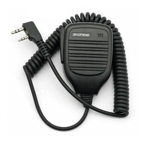 Auricular Radios Baofeng Kenwood Cebolla,solapa Nuevas
