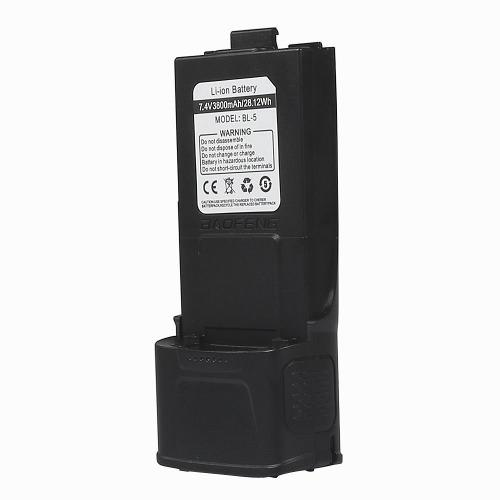 Bateria Larga Duracion 3800 Mah Para Baofeng Gt-3 / Gt-3tp