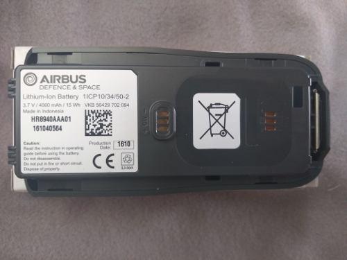 Bateria Para Radio Matra Tph900