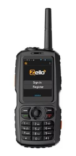 Celular Radio A18 Walkie Talkie Ptt Zello Uhf Android,global