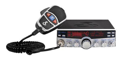 Cobra 29 Lx Max Smart Cb Radio Funcion Mejorada Smartphone