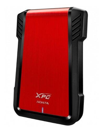 Gabinete Case Disco Duro Xpg Ex500 Usb Sata Carcasa Alta