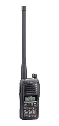 Icom Ic-a16 Radio Transmisor Y Receptor Para Aviacion Nuevo!