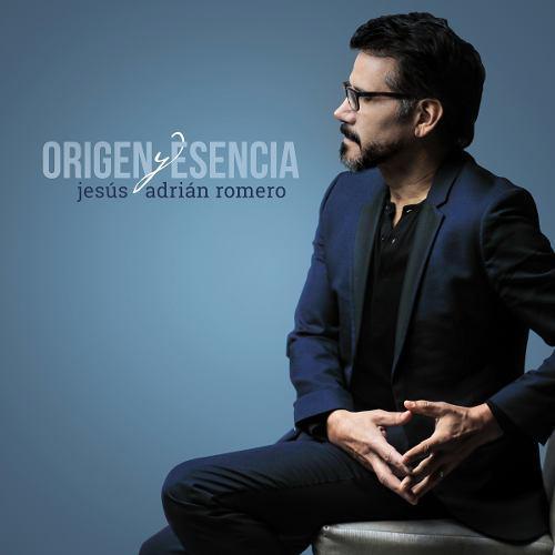 Jesús Adrián Romero - Origen Y Esencia - Cd Original