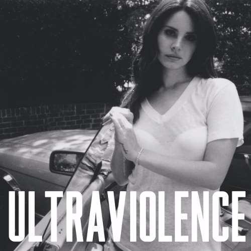Lana Del Rey - Ultraviolence Deluxe Disco Cd + Bonus Track