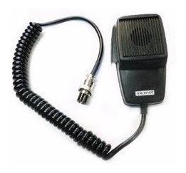 Micrófono Para Radio Cb 5 Puntas