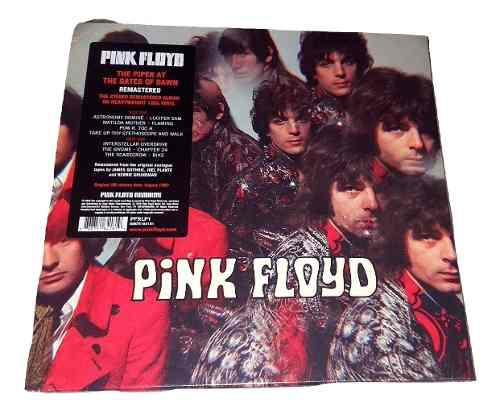 Pink Floyd The Piper At The Gates Of Dawn (vinilo, Lp, Vinil