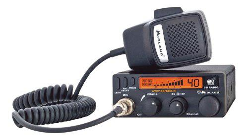 Radio Cb 1001-lwx