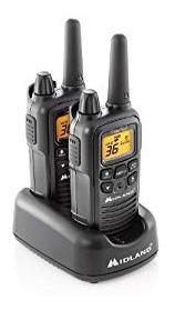 Radio Recargable Walkie Talkie Midland 36 Canal 30 Millas