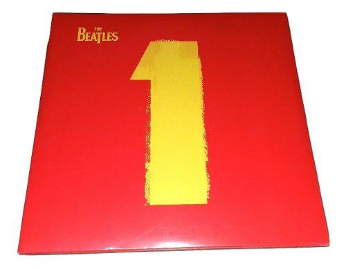 The Beatles - One 1 (vinilo, Lp, Vinil, Vinyl)