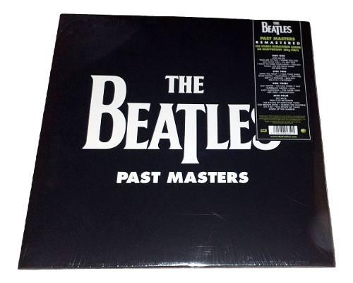 The Beatles - Past Masters (vinilo, Lp, Vinil, Vinyl)