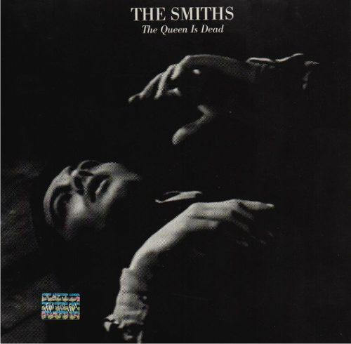The Queen Is Dead - The Smiths - 2 Discos Cd - Nuevo