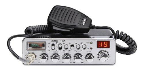 Uniden Pc78ltx Radio Cb De 40 Canales