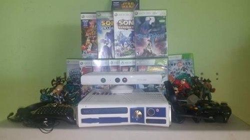 Xbox 360 Edición Especial Star Wars