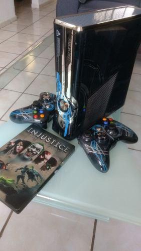 Xbox 360 Edicion Halo 4