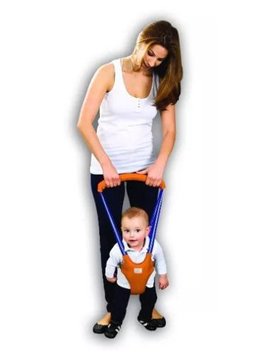Arnés Entrenador Para Bebé, Aprende A Caminar, Envió