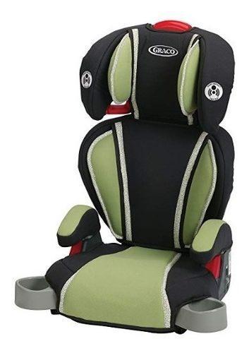 Asiento Para Automóvil De Seguridad Para Niños 3 A 10
