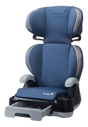Autoasiento Bebé Booster 2 En 1 Store N Go Safety 1st