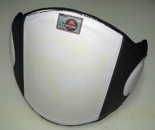 Belly Pad / Muay Thai Box. Piel Sintetica
