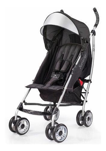 Carriola De Verano Para Bebe 3d Lite Summer Infant Plegable