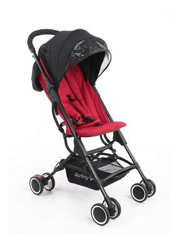 Carriola Para Bebe Safety Zippy Ultra Compacta