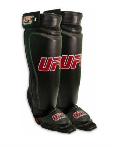 Espinilleras Ufc Tipo Funda Mma, Kickboxing, Muay Thai