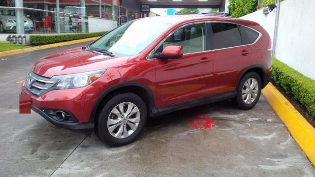 Honda Crv 2012 en DF, México y todo México