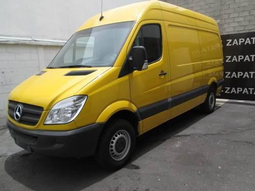 Mercedes Benz Sprinter Carga